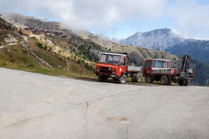 Belalp, Wallis, Schweiz, Valais, Switzerland