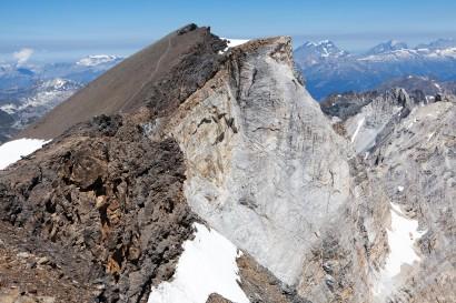 Äusseres Barrhorn (3610 m)