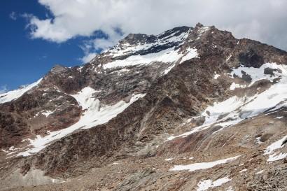 Lagginhorn (4010 m)
