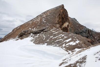 Mettelhorn (3406 m)