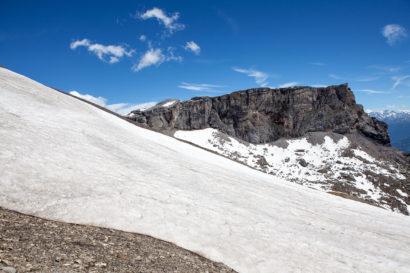 Le Sublage (2735m)