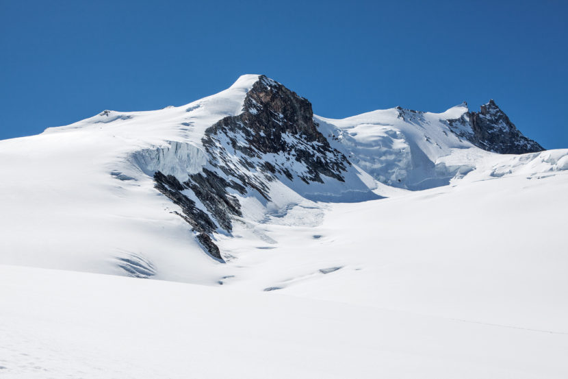 Bishorn (4.153 m)