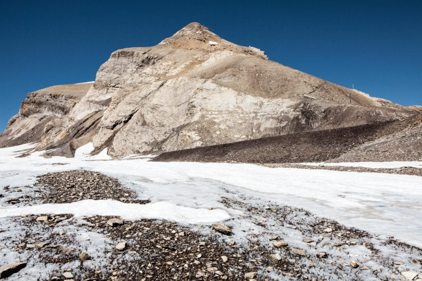 Oldenhorn (3.123 m)