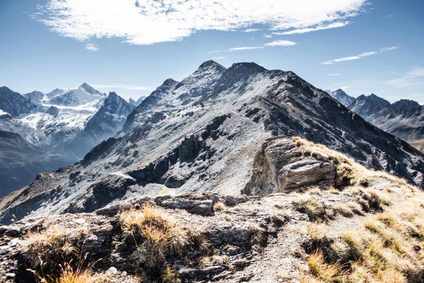 Garde de Bordon (3.309 m)