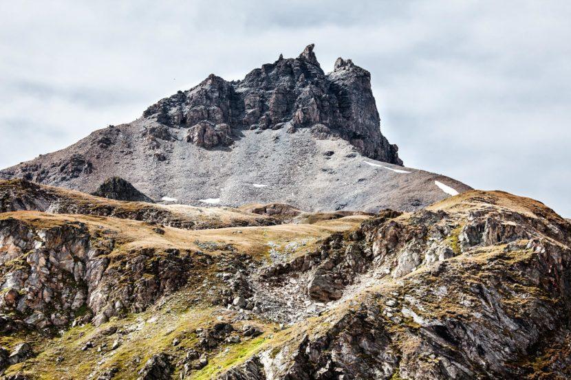 Becs de Bosson (3.149 m)