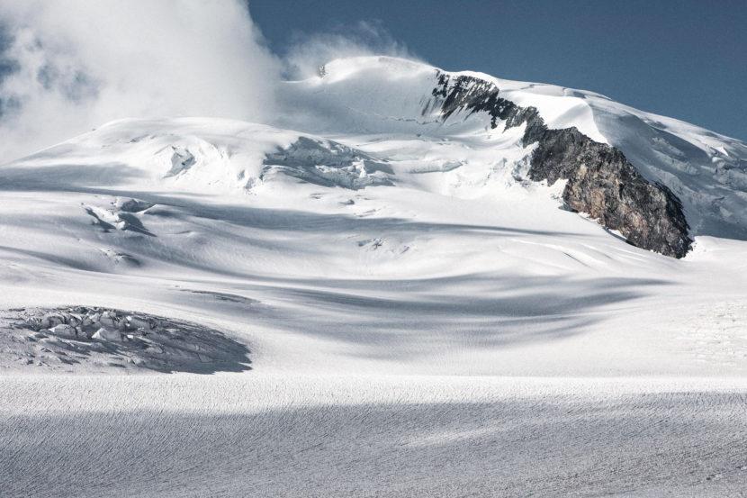 Strahlhorn (4.190 m)